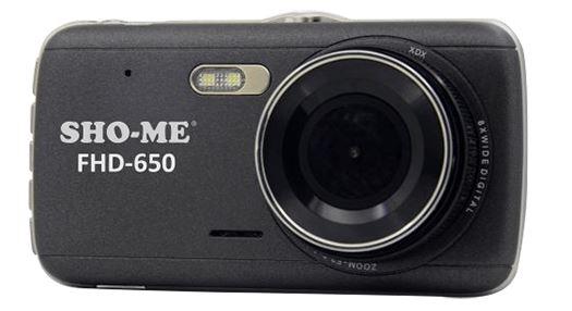 FHD-650