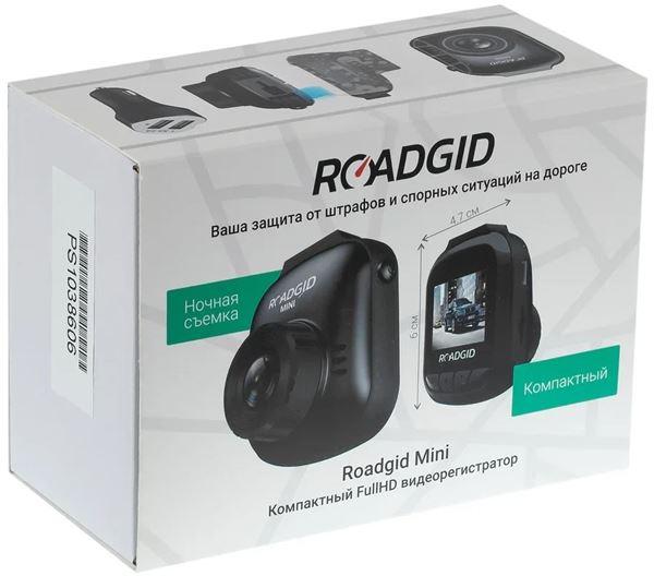 Roadgid Mini
