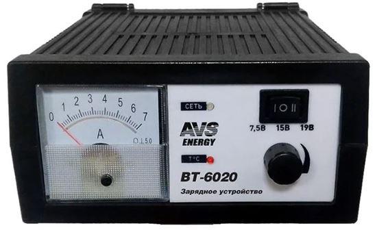 AVS Energy BT-6020