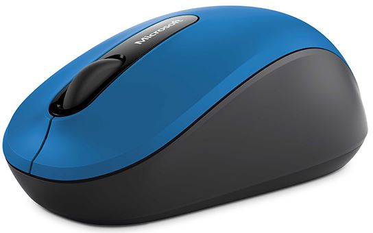 Microsoft Mobile Mouse 3600 PN7