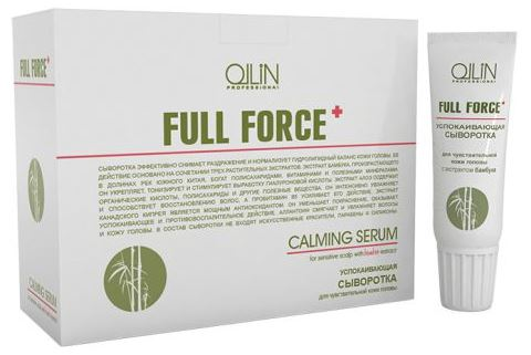 OLLIN Professional Full Force Пилинг