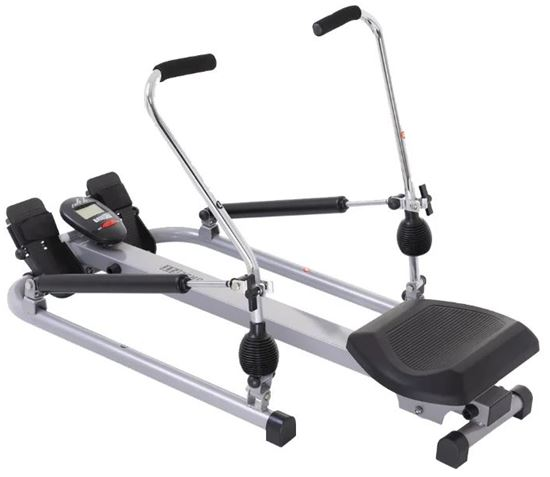 BaseFit BF-501 Rower