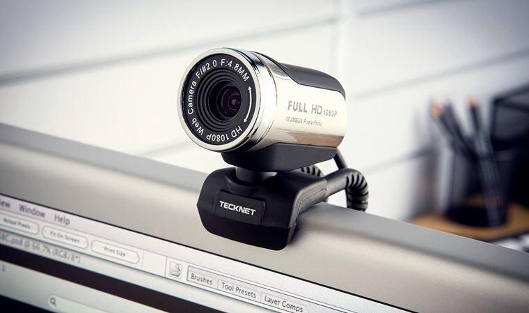 модели веб камера с микрофоном